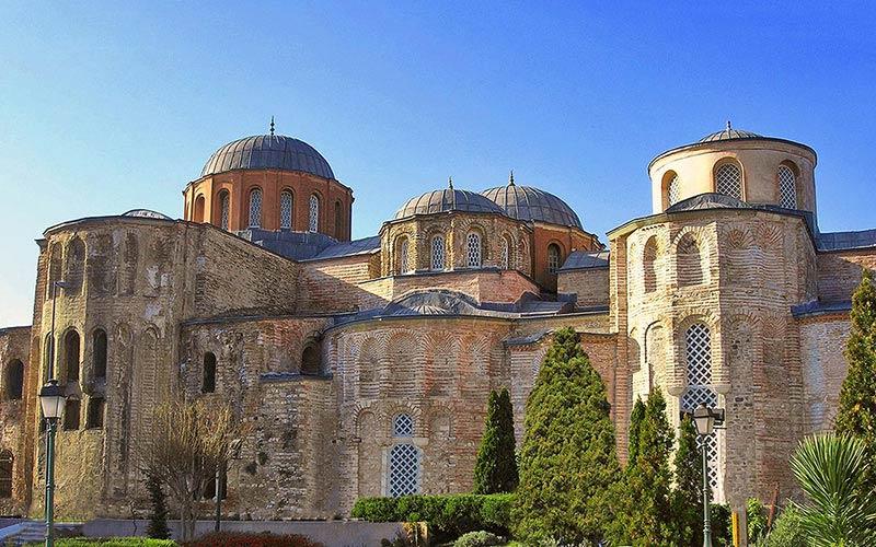 مسجد زیرک استانبول