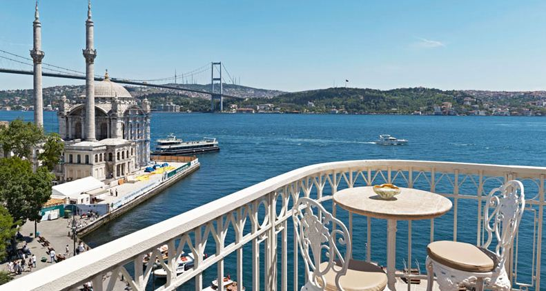 کافه Çorlulu Ali Paşa