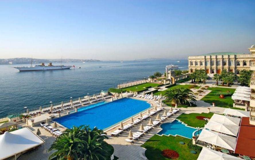 بهترین هتل های استانبول + آدرس