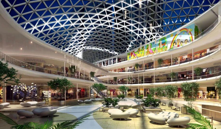مهمترین مراکز خرید استانبول + آدرس