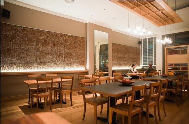 رستوران مایا استانبول